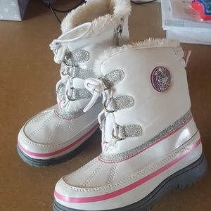 Totes Snow Boots for Girls
